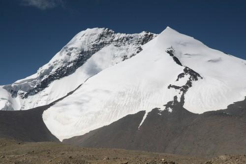 TREKKING LADAKH Y ASCENSION AL KANG YATZE (6.200 mts)