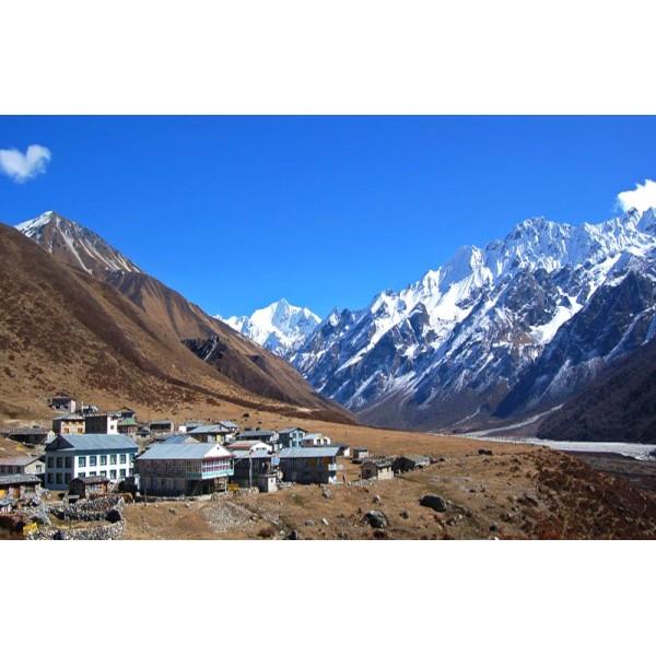 YALA PEAK (5.520 mts)